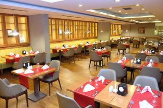 Hotel Aqua Fantasy Hotel & Spa Restaurant