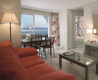 Hotel ONA Marinas de Nerja Beach & Spa Wohnbeispiel