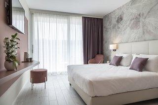 Hotel Amburgo Wohnbeispiel
