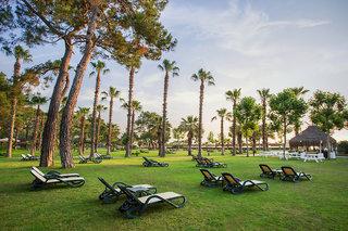 Hotel Paloma Foresta Resort & Spa Garten
