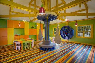 Hotel Paloma Foresta Resort & Spa Kinder
