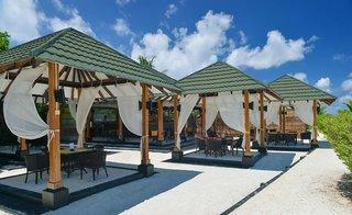 Hotel Adaaran Select Meedhupparu Terasse