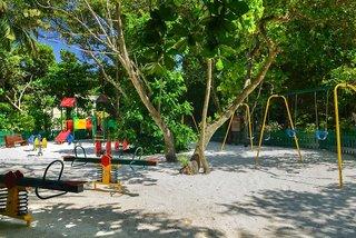 Hotel Adaaran Select Meedhupparu Kinder