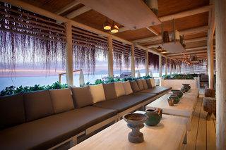 Hotel Paloma Grida Resort & SPA Bar