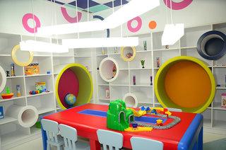 Hotel Paloma Grida Resort & SPA Kinder