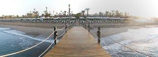 Hotel Paloma Grida Resort & SPA Strand