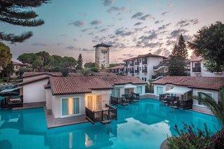 Hotel Paloma Grida Resort & SPA Außenaufnahme