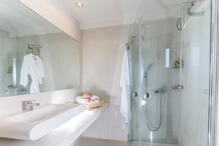 Hotel Astir Odysseus Resort & Spa Badezimmer
