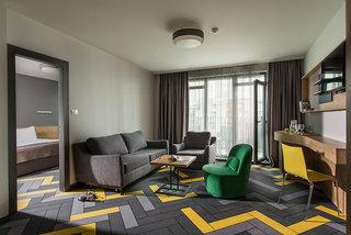 Hotel HVD Club Bor Wohnbeispiel