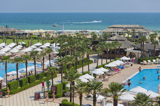 Hotel DIT Majestic Beach Resort Pool