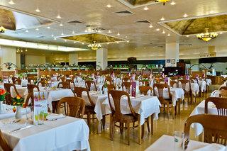 Hotel DIT Majestic Beach Resort Restaurant
