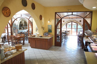 Hotel Erato Hotel Restaurant