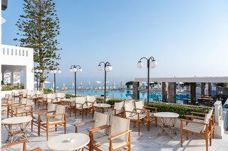 Hotel Maritimo Beach Bar