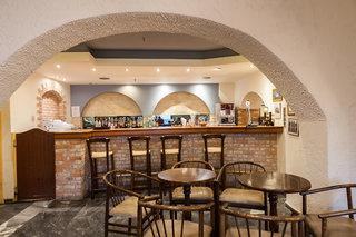 Hotel Erato Hotel Bar