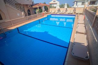 Hotel Erato Hotel Pool