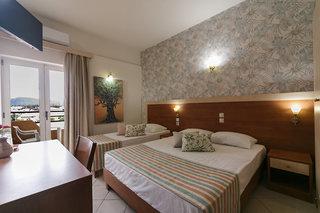 Hotel Erato Hotel Wohnbeispiel