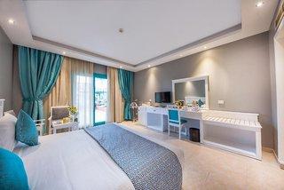 Hotel SUNRISE Garden Beach Resort Wohnbeispiel