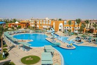 Hotel SUNRISE Garden Beach Resort Außenaufnahme