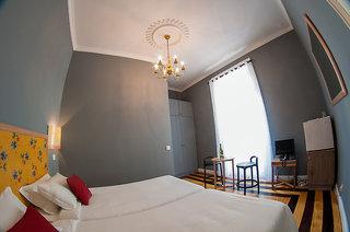 Hotel ASPA - Apartamentos Sao Paulo e Alegria Wohnbeispiel