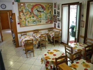 Hotel Adua Venezia Restaurant