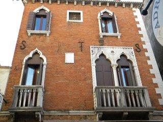 Hotel Adua Venezia Außenaufnahme