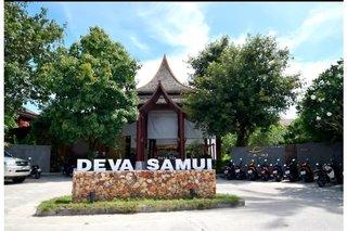 Hotel Deva Beach Resort & Spa Außenaufnahme