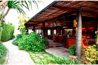 Hotel Deva Beach Resort & Spa Restaurant