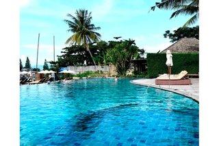 Hotel Deva Beach Resort & Spa Pool