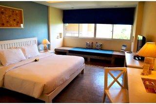 Hotel Deva Beach Resort & Spa Wohnbeispiel