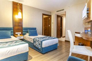 Hotel Dream World Resort & Spa Wohnbeispiel