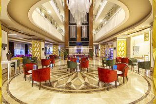 Hotel Dream World Resort & Spa Lounge/Empfang