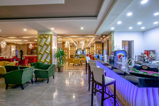 Hotel Dream World Resort & Spa Bar