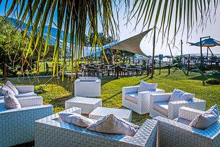 Hotel Aregai Marina Hotel & Residence Garten