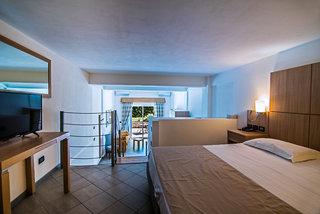 Hotel Aregai Marina Hotel & Residence Wohnbeispiel