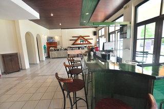 Hotel Acharavi Garden Bar