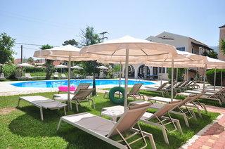 Hotel Acharavi Garden Pool