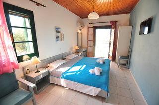 Hotel Acharavi Garden Wohnbeispiel