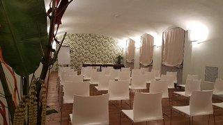 Hotel Monti Palace Konferenzraum