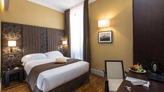 Hotel Monti Palace Wohnbeispiel
