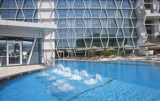 Hotel Capri by Fraser Changi City Singapore Pool