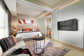 Hotel Capri by Fraser Changi City Singapore Wohnbeispiel