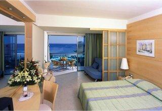 Hotel Calypso Beach Wohnbeispiel