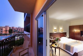 Hotel Three Corners Sunny Beach Resort Wohnbeispiel