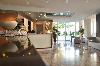 Hotel Amburgo Lounge/Empfang