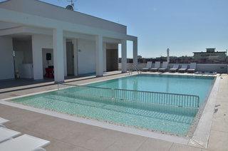 Hotel Amburgo Pool
