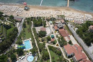 Hotel Arum Barut Collection Luftaufnahme