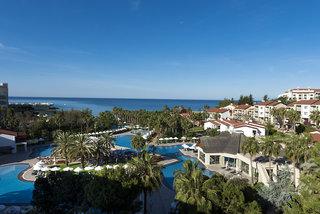 Hotel Arum Barut Collection Pool