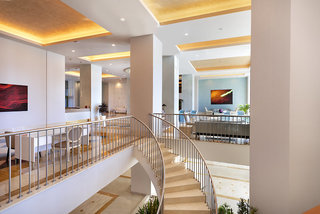 Hotel Arum Barut Collection Lounge/Empfang