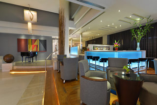 Hotel BelAire Bangkok Bar