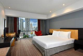 Hotel BelAire Bangkok Wohnbeispiel